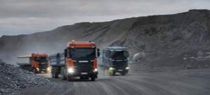 İsveçli Scania, terzi usulü ile 'inşaat'ta atağa geçiyor
