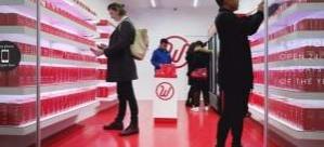 İsveçli şirketin açtığı bu mağazada sıra yok, kasa yok hatta görevli de yok