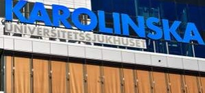 Karolinska'dan itiraf hastane yetersiz