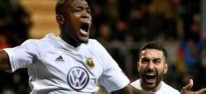 Namağlup Östersunds UEFA'da lider!