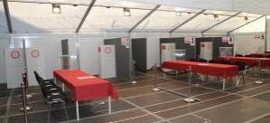 Referandum için Almanya'da sandıklar hazırlandı