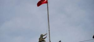 Türkiye askeri  tüm Arfin'de kontrolü sağladı