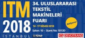 Türkiye'nin yükselen markası fuarlara doymuyor