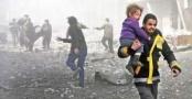 Büyük katliam: 167 sivil hayatını kaybetti...