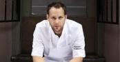 İsveç'in ilk üç Michelin yıldızına sahip restoranı